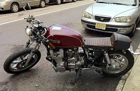 Is there a maxim cafe racer?   Yamaha XS400 Forum