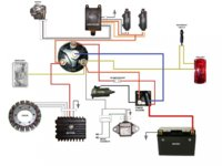 yamaha xs400 wiring diagrams page 8 yamaha xs400 forum. Black Bedroom Furniture Sets. Home Design Ideas