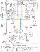 23154 ca9623c414e2ebd165e671045a72b2ef mini build rewiring with motogadget m unit, m lock, motoscope motogadget m unit wiring diagram at bayanpartner.co