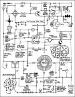 yamaha xs400 wiring diagrams page 5 yamaha xs400 forum. Black Bedroom Furniture Sets. Home Design Ideas