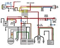 yamaha xs400 wiring diagrams page 7 yamaha xs400 forum. Black Bedroom Furniture Sets. Home Design Ideas